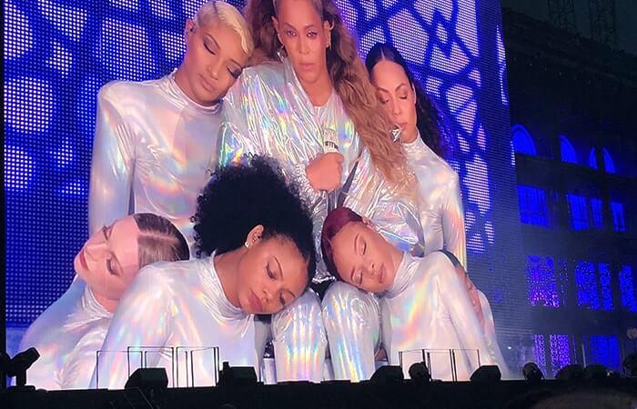 Beyonce-2018